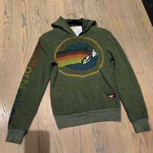 Aviator Nation Venice pullover sweatshirt